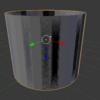 【Blender】ライティング結果に謎の斜線が入った時にやったこと