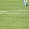 今日はサッカー日本代表戦!