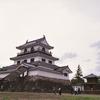 白石城を散歩1(宮城県白石市)