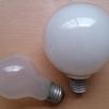 電球が切れた!『100V-38W-40W形』って何やねん。100円ショップの電球じゃダメなんか? ⇒ 問題ない。
