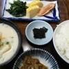 神戸市中央区元町通1「金時食堂」