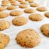 ☆胡麻ときな粉のクッキー☆
