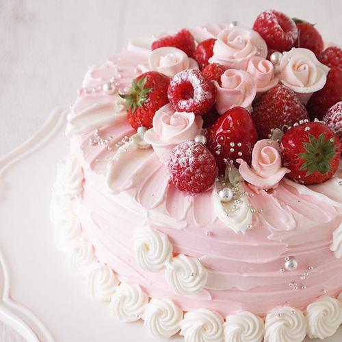 新宿区でおすすめの誕生日ケーキ!アクセス抜群なケーキ屋さん9選