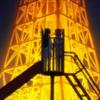 【アニメ感想】『少女☆歌劇 レヴュースタァライト』第4話「約束タワー」