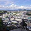 ザルツブルクがとっても魅力的な街でした!おすすめの観光場所と所要時間など