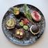 常備菜で簡単ヴィーガンお寿司