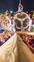 """""""みこしどおり""""の激しい道路『伝馬通り・籠田公園会場』岡崎城下家康公夏まつり(4日目)"""
