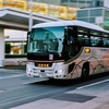 吉祥寺-羽田空港線(関東バス・青梅街道営業所)