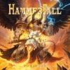 HAMMERFALL 『Dominion』