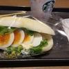 卵サラダサンド
