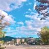 近所のお気に入りの場所〜京都暮らし