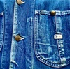【Lee 91-J】古着のカバーオールコーデと愛用品紹介【メンズファッション】