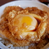 """恵那市山岡町へ行ったら """"野内のカツ丼""""を食べよう。"""