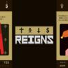 人生は選択の連続!過酷な王達の選択と結果を辿るゲーム「REIGNS」を紹介