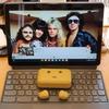 【Chromebook】cheero Wireless Earphoneで再生しながらChrome作業は音飛びする?