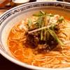大阪 肥後橋「燕酒家」担々麺に麻婆豆腐、中華の王道ランチを堪能