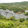 普久川ダム(沖縄県国頭)