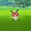 「Pokemon GO」で新ポケモンが追加されました