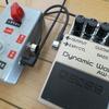 【音作り】BOSS AW3オートワウとファズで作るクレイジーサウンド