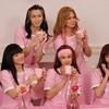 """ピンク色の銃を取れ ─『超』大型新人ダンスボーカルグループ""""BULLET PINK""""によせて"""