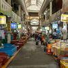釜田市場に行ってきました         ~韓国おばさんの生ファビョりに遭遇~