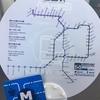 バンコク地下鉄MRTが混雑のため座席撤去にでる