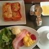 ロイヤルベルクリニックの豪華な入院食!7日目