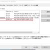 RからSQLServerに接続する (windows)