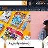 amazonがなぜか英語に?言語設定を日本語に変更する解決方法を図解します
