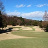 2017/12/27 武蔵OGMゴルフクラブ(初)