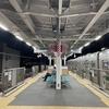 【品川区】東急電鉄池上線の大崎広小路駅ホームには水飲み場がある