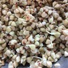 (Barely) Sprouted Buckwheat