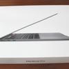 2020最新モデル Apple MacBook Pro (13インチ)買ってみた!