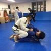 ねわワ宇都宮 4月25日の柔術練習