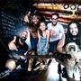 アルゼンチンのラ・プラタ観光とThe Ghost Band
