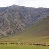 サリモゴルの絶景と、そこに暮らすキルギス族と。