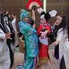 【遊ぶ】カワハロ2018 で仮装!?コスプレ!?してきた