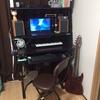 【DTM】私の作曲環境について
