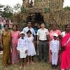 子どもたちが家を作る!?スリランカの運動会。