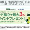 三井住友カードとSBI証券、つみたて投資開始 最大3%のVポイント還元