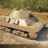 【WOT】イタリア Tier 5 中戦車  P.43   車輌性能と弱点【Supertest】