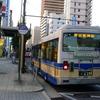 阪神バス北大阪線(野田阪神前〜天神橋筋六丁目)