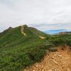 【登山】とある限定品を求め、Sunntoと共に天狗岳に登ってきました(前編)