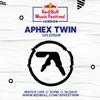 この三連休の課題はAphex Twinライブ配信視聴。リピートなし見逃したら死という話