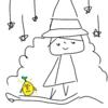 マヤ暦 K24【黄色い種】白い魔法使いの11日目~★★