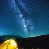 8月13日はペルセウス座流星群なのでキャンプ場で流れ星に願い事しまくろう!