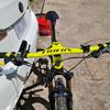 マウンテンバイクの取り扱いに影響を与える主な要因:ハンドルバーの幅と角度の選択