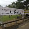 奈良公園、イベント Cfesta