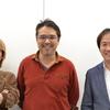 【その1】Python Japanをはじめたきっかけ 〜 Pythonエンジニア列伝 Vol.3 石本敦夫氏
