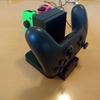 Joy-ConとProコントローラを同時充電可能な「コントローラチャージスタンドSW」を買った